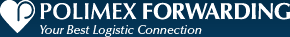 Polimex Forwarding Logo